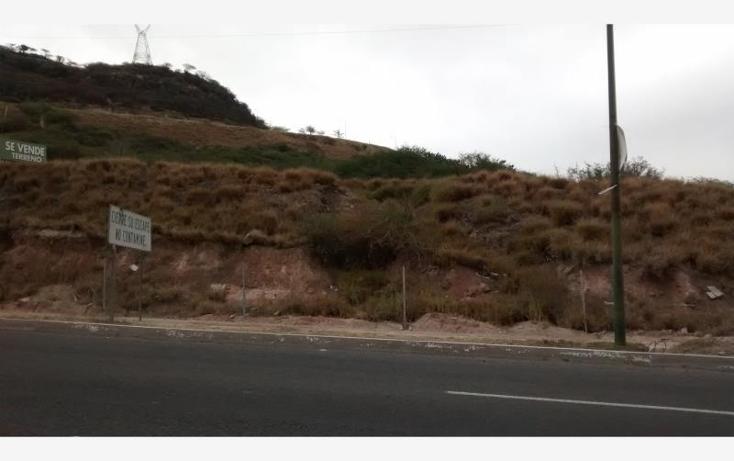 Foto de terreno habitacional en venta en  nonumber, san pablo, querétaro, querétaro, 1751062 No. 09