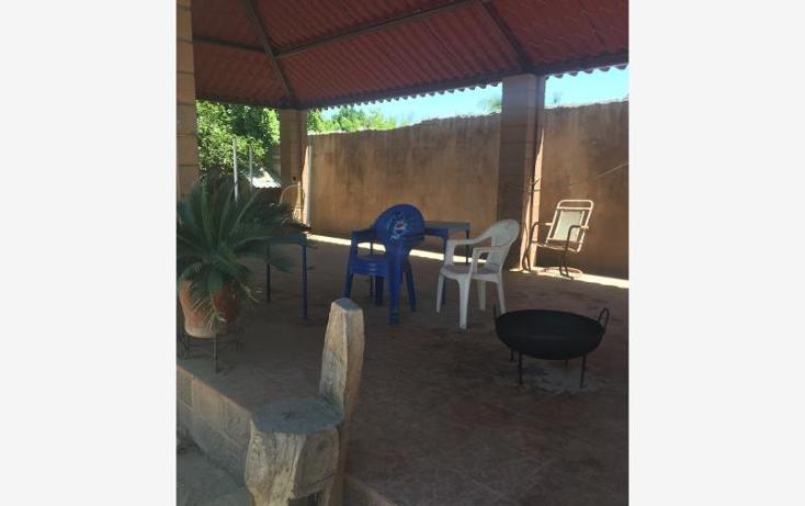 Foto de rancho en venta en  nonumber, san pedro el saucito, hermosillo, sonora, 1984760 No. 05