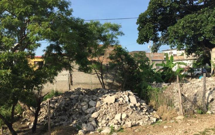 Foto de terreno habitacional en venta en  nonumber, san pedro progresivo, tuxtla guti?rrez, chiapas, 1090571 No. 01