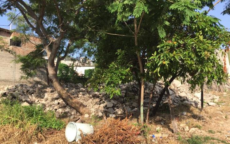 Foto de terreno habitacional en venta en  nonumber, san pedro progresivo, tuxtla guti?rrez, chiapas, 1090571 No. 03