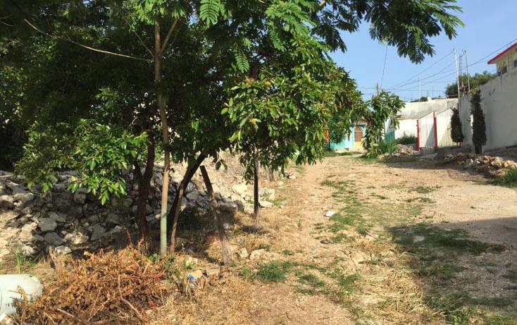 Foto de terreno habitacional en venta en  nonumber, san pedro progresivo, tuxtla guti?rrez, chiapas, 1090571 No. 04