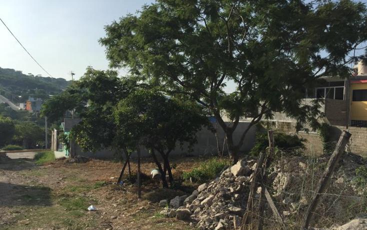 Foto de terreno habitacional en venta en  nonumber, san pedro progresivo, tuxtla guti?rrez, chiapas, 1090571 No. 06