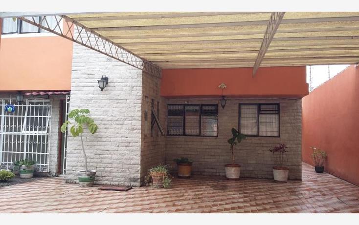 Foto de casa en venta en  nonumber, san pedro, texcoco, méxico, 1437489 No. 02