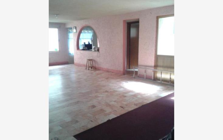 Foto de casa en venta en  nonumber, san pedro xalpa, azcapotzalco, distrito federal, 859615 No. 03