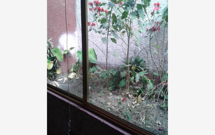 Foto de casa en venta en  nonumber, san pedro xalpa, azcapotzalco, distrito federal, 859615 No. 04