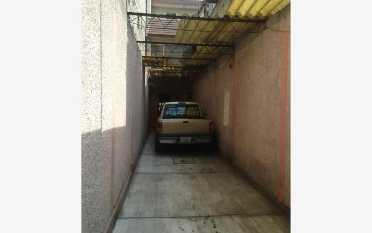 Foto de casa en venta en  nonumber, san pedro xalpa, azcapotzalco, distrito federal, 859615 No. 06