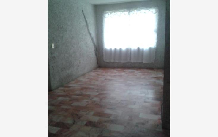 Foto de casa en venta en  nonumber, san pedro xalpa, azcapotzalco, distrito federal, 859615 No. 08