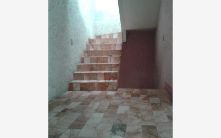 Foto de casa en venta en  nonumber, san pedro xalpa, azcapotzalco, distrito federal, 859615 No. 09