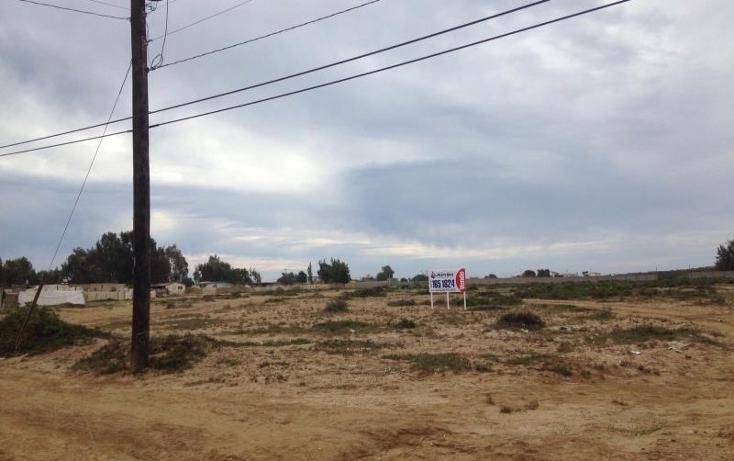 Foto de terreno comercial en venta en  nonumber, san quint?n, ensenada, baja california, 1649840 No. 01
