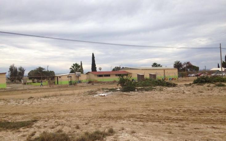 Foto de terreno comercial en venta en  nonumber, san quint?n, ensenada, baja california, 1649840 No. 02