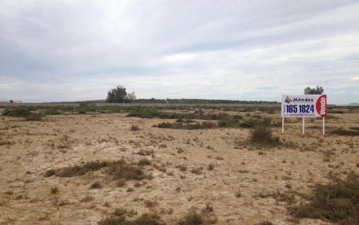 Foto de terreno comercial en venta en  nonumber, san quint?n, ensenada, baja california, 1649840 No. 05