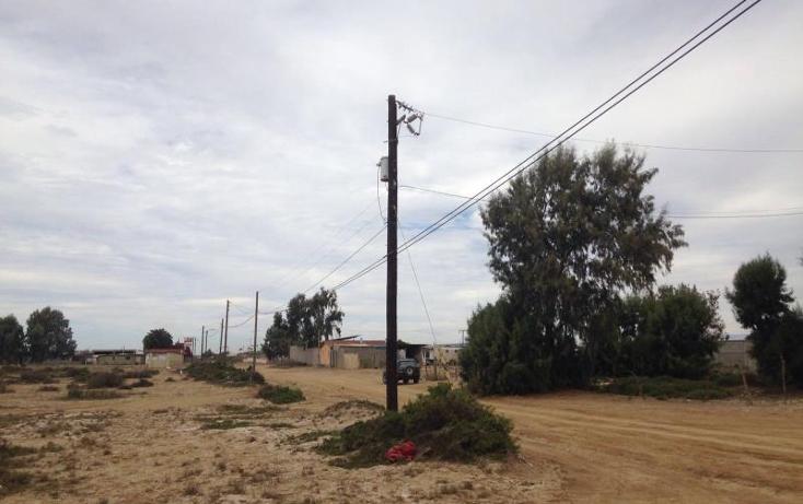 Foto de terreno comercial en venta en  nonumber, san quint?n, ensenada, baja california, 1649840 No. 07