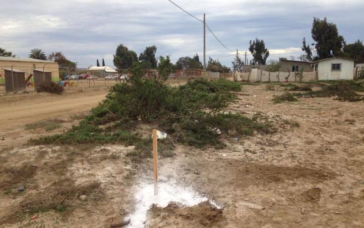 Foto de terreno comercial en venta en  nonumber, san quint?n, ensenada, baja california, 1649840 No. 09