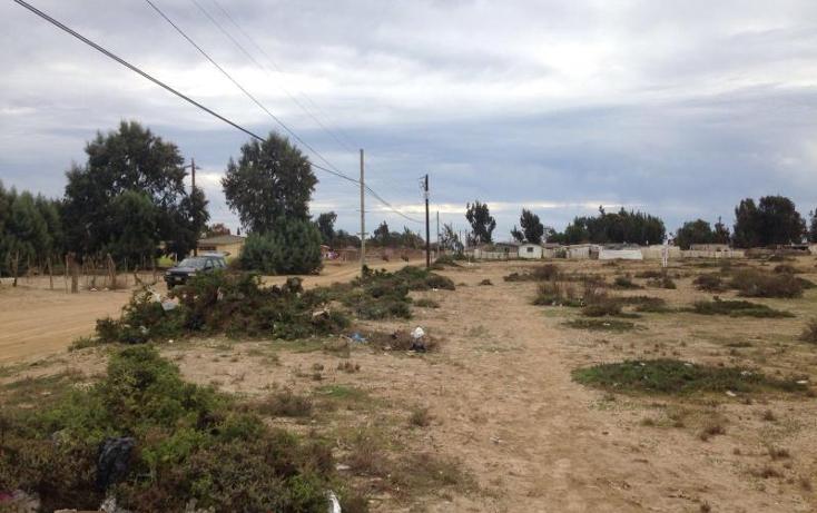 Foto de terreno comercial en venta en  nonumber, san quint?n, ensenada, baja california, 1649840 No. 14