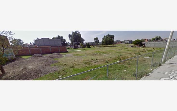 Foto de terreno comercial en venta en  nonumber, san salvador atenco, atenco, m?xico, 1455709 No. 01