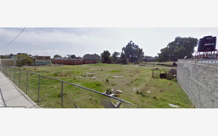 Foto de terreno comercial en venta en  nonumber, san salvador atenco, atenco, m?xico, 1455709 No. 02