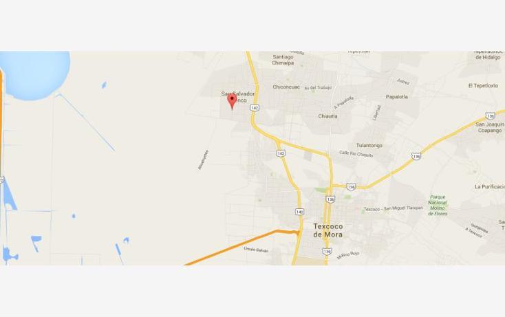 Foto de terreno comercial en venta en  nonumber, san salvador atenco, atenco, m?xico, 1455709 No. 03