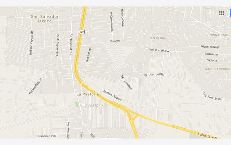Foto de terreno comercial en venta en  nonumber, san salvador atenco, atenco, m?xico, 1455709 No. 05