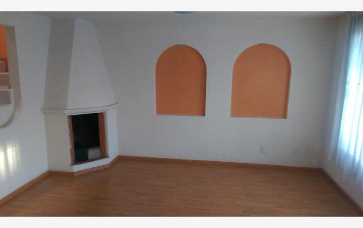 Foto de casa en venta en  nonumber, san salvador, metepec, m?xico, 1668316 No. 02