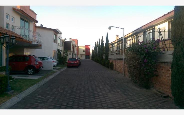 Foto de casa en venta en  nonumber, san salvador, metepec, m?xico, 1668316 No. 12
