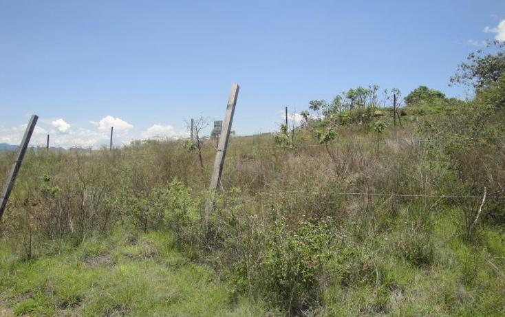 Foto de terreno habitacional en venta en  nonumber, san sebastián etla, san pablo etla, oaxaca, 1010479 No. 05