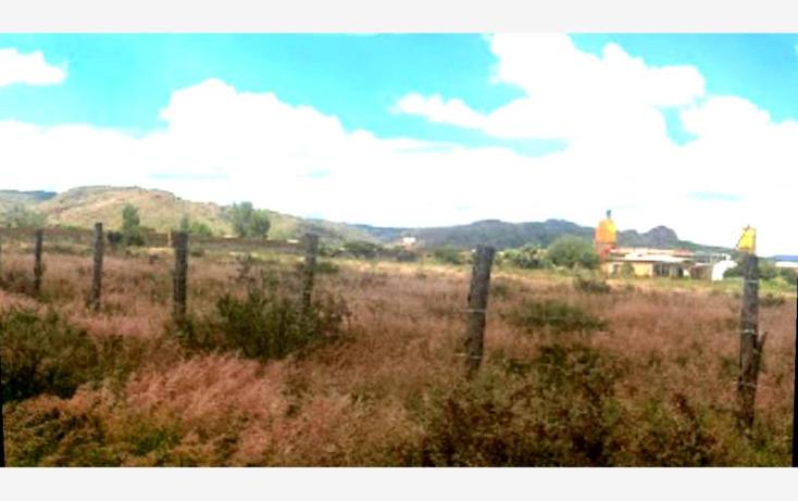 Foto de terreno habitacional en venta en  nonumber, san vicente de chupaderos, durango, durango, 602234 No. 02