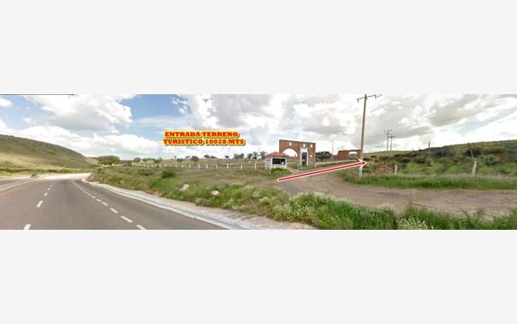 Foto de terreno habitacional en venta en  nonumber, san vicente de chupaderos, durango, durango, 602234 No. 03
