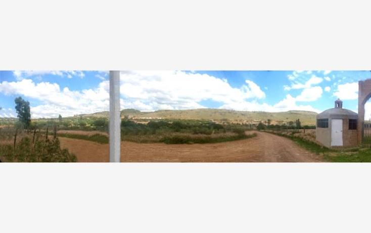 Foto de terreno habitacional en venta en  nonumber, san vicente de chupaderos, durango, durango, 602234 No. 04