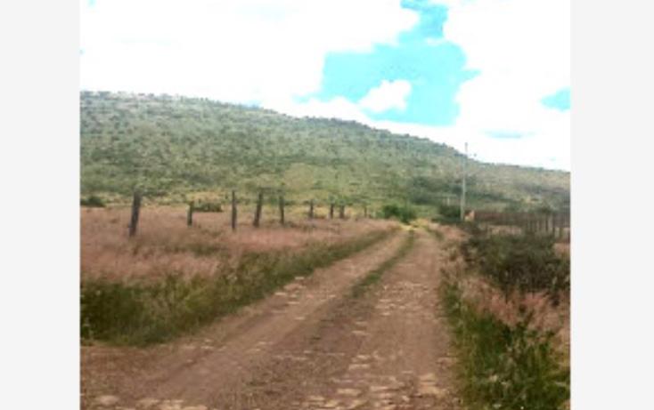 Foto de terreno habitacional en venta en  nonumber, san vicente de chupaderos, durango, durango, 602234 No. 06
