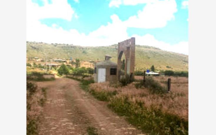 Foto de terreno habitacional en venta en  nonumber, san vicente de chupaderos, durango, durango, 602234 No. 07