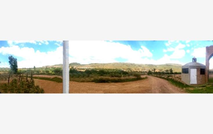 Foto de terreno habitacional en venta en  nonumber, san vicente de chupaderos, durango, durango, 602234 No. 09