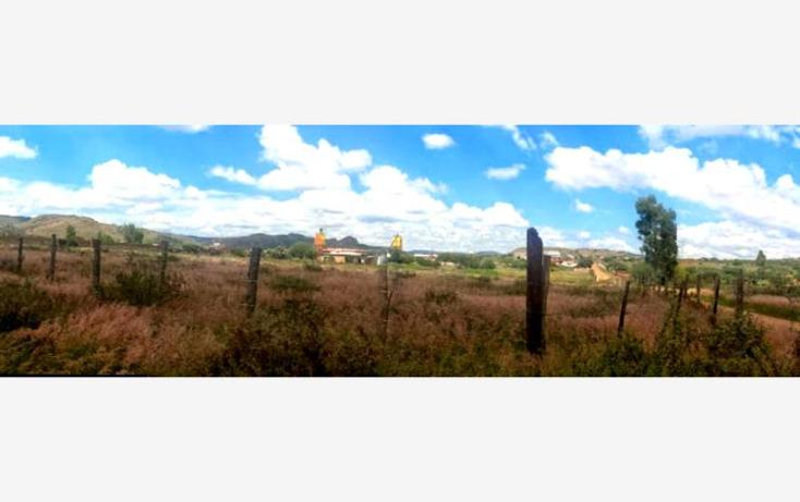 Foto de terreno habitacional en venta en  nonumber, san vicente de chupaderos, durango, durango, 602234 No. 10