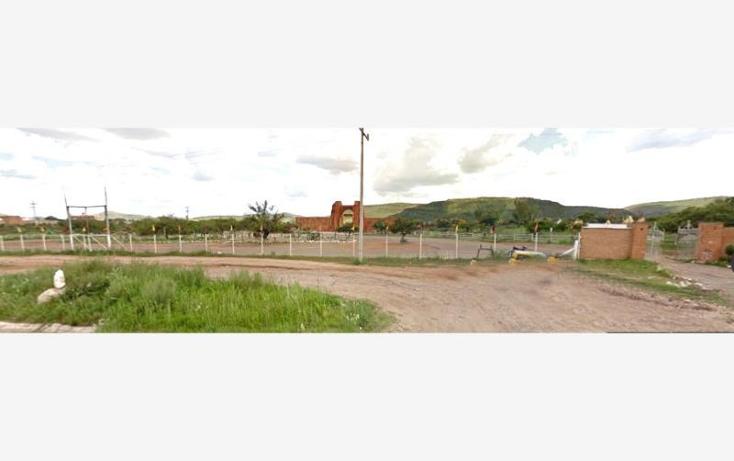 Foto de terreno habitacional en venta en  nonumber, san vicente de chupaderos, durango, durango, 602234 No. 12