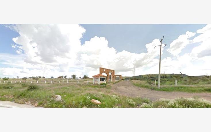 Foto de terreno habitacional en venta en  nonumber, san vicente de chupaderos, durango, durango, 602234 No. 14