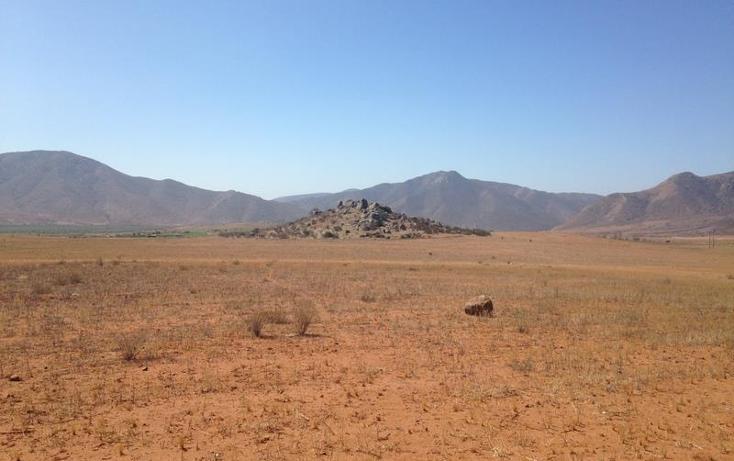 Foto de terreno comercial en venta en  nonumber, san vicente, ensenada, baja california, 1441035 No. 06