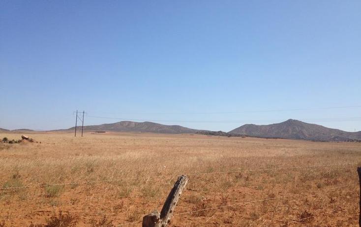 Foto de terreno comercial en venta en  nonumber, san vicente, ensenada, baja california, 1441035 No. 09