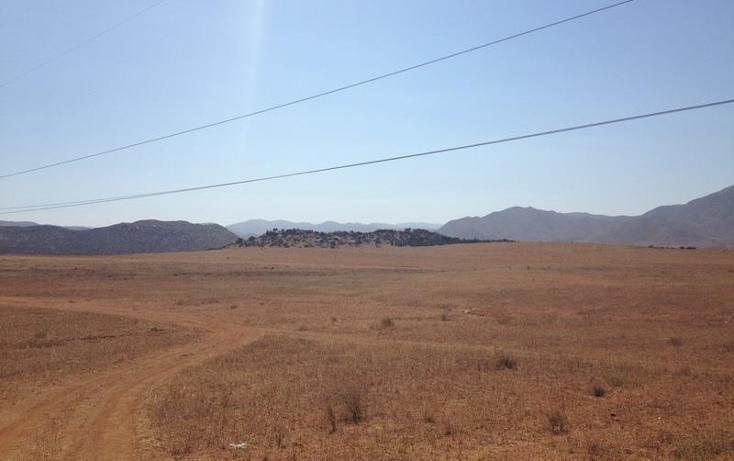 Foto de terreno comercial en venta en  nonumber, san vicente, ensenada, baja california, 1441035 No. 14