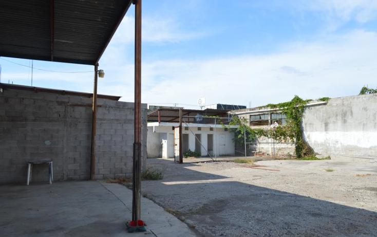 Foto de terreno comercial en venta en  nonumber, sanchez celis, mazatl?n, sinaloa, 2045978 No. 02
