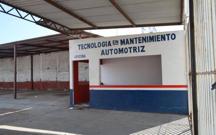Foto de terreno comercial en venta en  nonumber, sanchez celis, mazatl?n, sinaloa, 2045978 No. 03