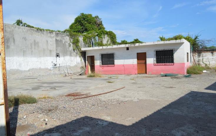 Foto de terreno comercial en venta en  nonumber, sanchez celis, mazatl?n, sinaloa, 2045978 No. 04