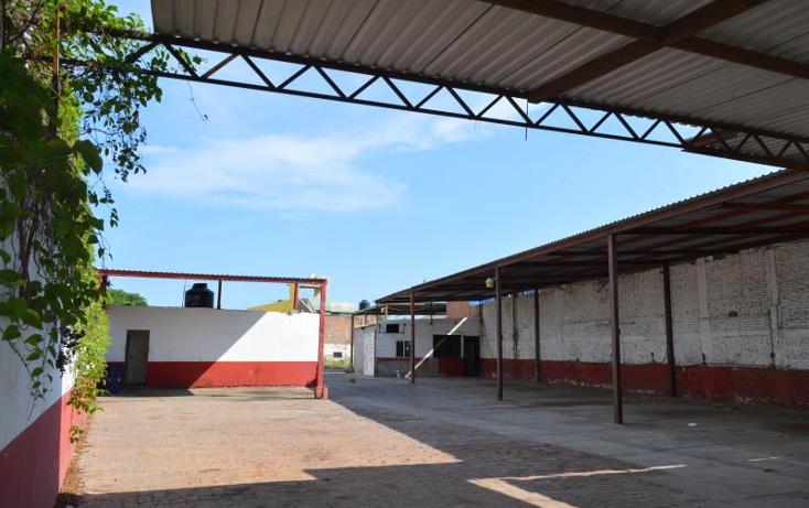 Foto de terreno comercial en venta en  nonumber, sanchez celis, mazatl?n, sinaloa, 2045978 No. 06