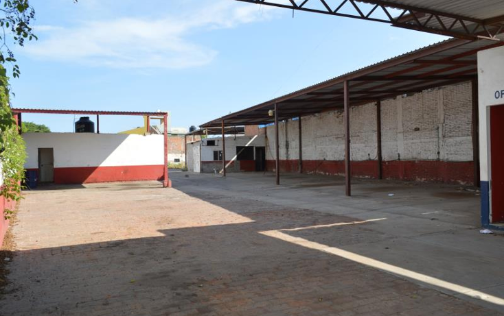 Foto de terreno comercial en venta en  nonumber, sanchez celis, mazatl?n, sinaloa, 2045978 No. 07