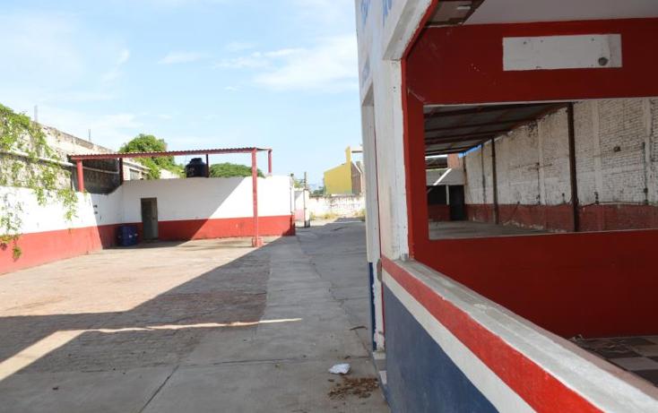 Foto de terreno comercial en venta en  nonumber, sanchez celis, mazatl?n, sinaloa, 2045978 No. 09