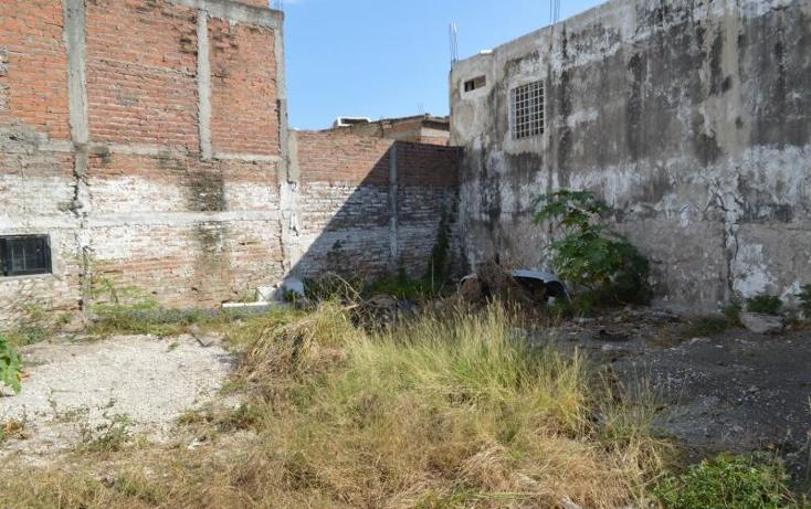 Foto de terreno comercial en venta en  nonumber, sanchez celis, mazatl?n, sinaloa, 2045978 No. 14