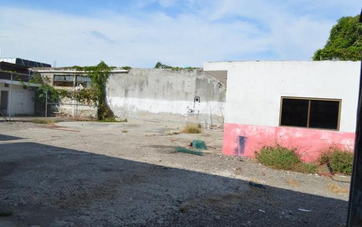 Foto de terreno comercial en venta en  nonumber, sanchez celis, mazatl?n, sinaloa, 2045978 No. 16