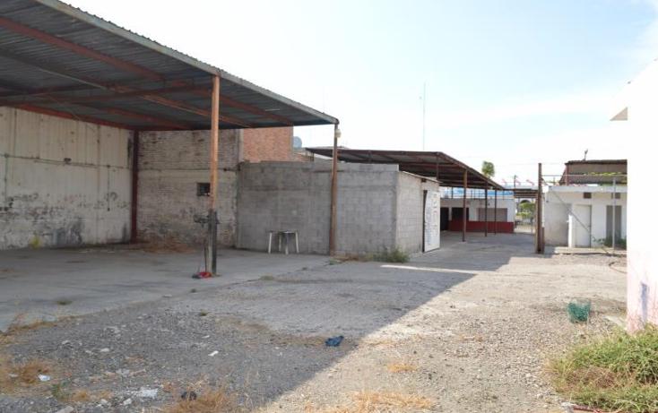 Foto de terreno comercial en venta en  nonumber, sanchez celis, mazatl?n, sinaloa, 2045978 No. 18