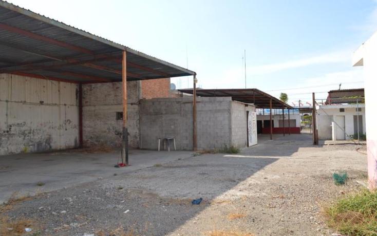 Foto de terreno comercial en venta en  nonumber, sanchez celis, mazatl?n, sinaloa, 2045978 No. 19