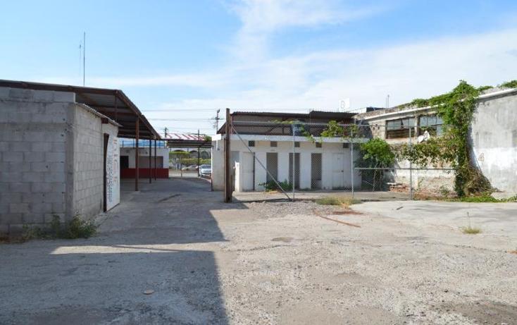 Foto de terreno comercial en venta en  nonumber, sanchez celis, mazatl?n, sinaloa, 2045978 No. 21