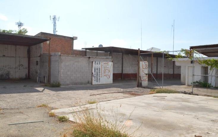Foto de terreno comercial en venta en  nonumber, sanchez celis, mazatl?n, sinaloa, 2045978 No. 22