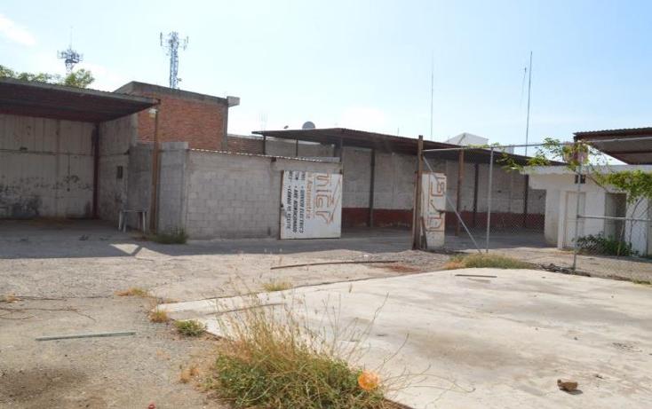 Foto de terreno comercial en venta en  nonumber, sanchez celis, mazatl?n, sinaloa, 2045978 No. 23